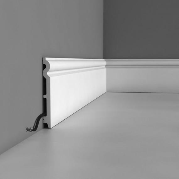 Orac Decor SX138F Profil multifunkcjonalny Flex