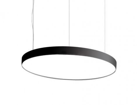 Alabama S-Light 10192.07.BK Lampa wisząca BPM Lighting