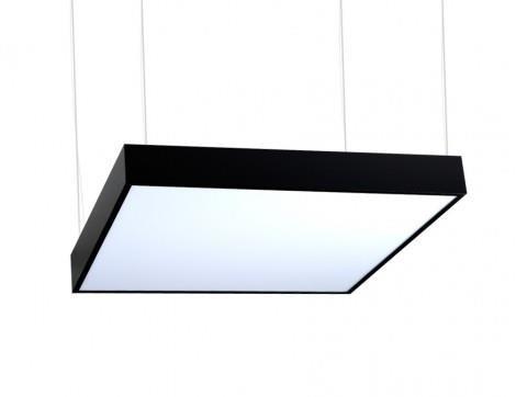 Alabama S-Light Square 10194.06.BK Lampa wisząca BPM Lighting