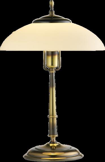 Amplex Onyx 326 Lampka do biura złota