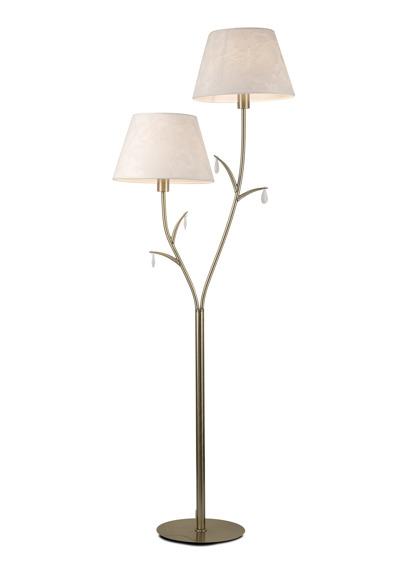 Andrea 6340 Lampa podłogowa Mantra