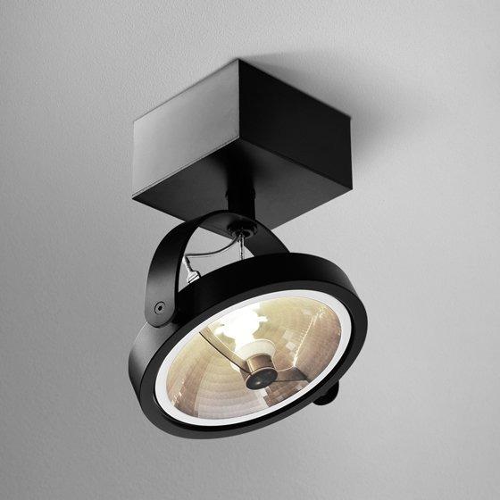Aqform Reflektor CERES 14411-0000-T8-PH-03 biały