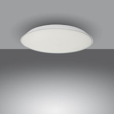 Artemide Febe 0241W00A lampa sufitowa