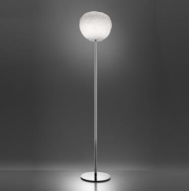 Artemide Meteorite 1706010A Lampa podłogowa