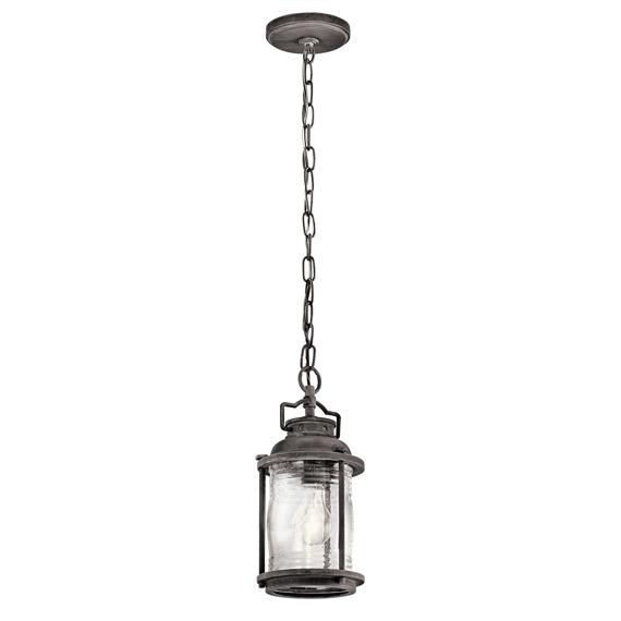 Ashland Bay KL/ASHLANDBAY8/S Elstead Lighting Lampa wisząca