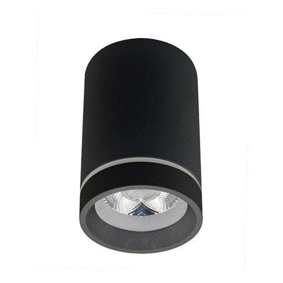 Azzardo Bill 10W AZ3376 Spot Czarny LED