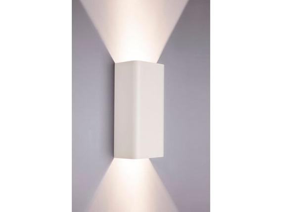 Bergen White 9706 Nowodvorski Lampa ścienna