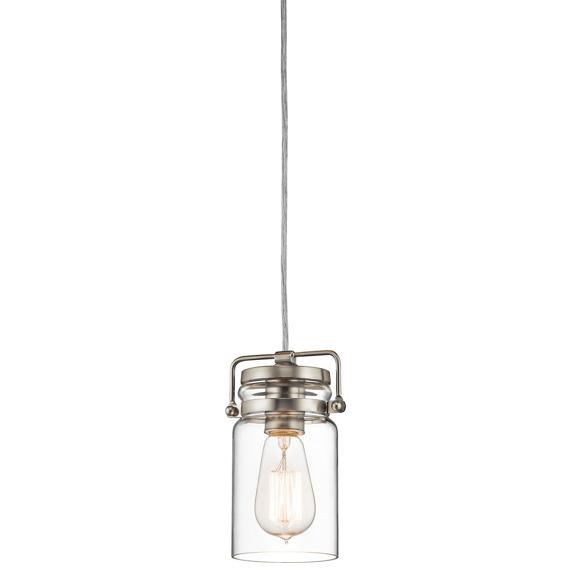 Brinley KL/BRINLEY/MP NI Elstead Lighting Lampa wisząca