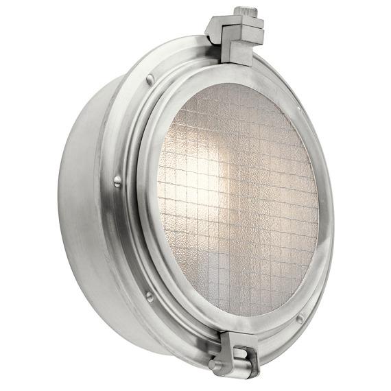 Clearpoint KL/CLEARPOINT Elstead Lighting Oprawa ścienna zewnętrzna