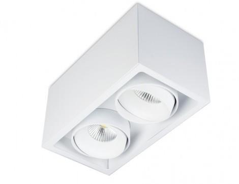 Cube  8208.02 Plafon BPM Lighting
