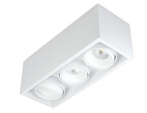 Cube  8209.03 Plafon BPM Lighting