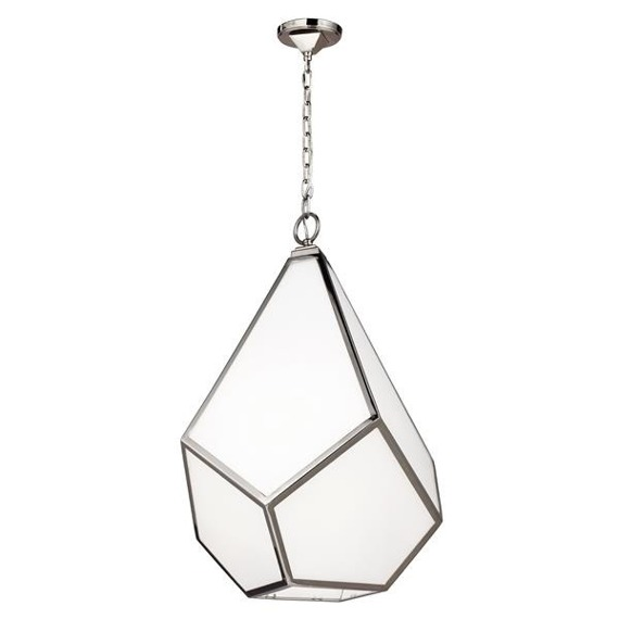 Diamond FE/DIAMOND/P/L Lampa wisząca Elstead Lighting