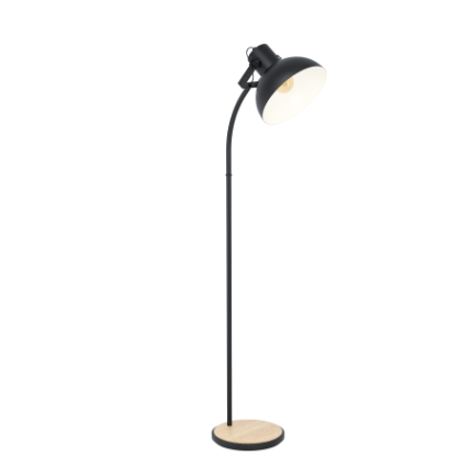 Eglo Lubenham 43166 Lampa stojąca