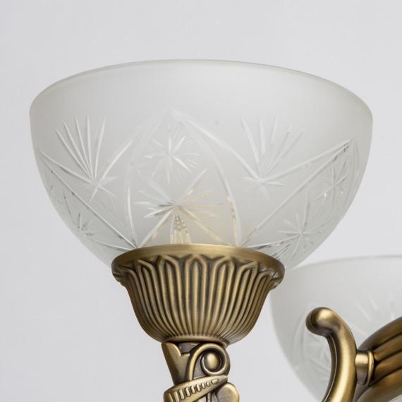 Ekskluzywna Lampa sufitowa MW-Light Classic 317013308