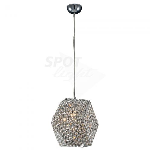 Gandia 1195428 Żyrandol Spot Light