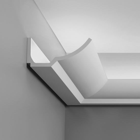 Gzyms oświetleniowy Orac Decor C351 - Boat