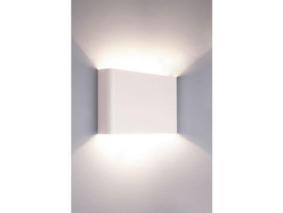 Haga White 9708 Nowodvorski Lampa ścienna