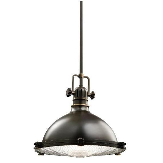 Hatteras Bay KL/HATTBAY/M OZ Lampa wisząca Elstead Lighting