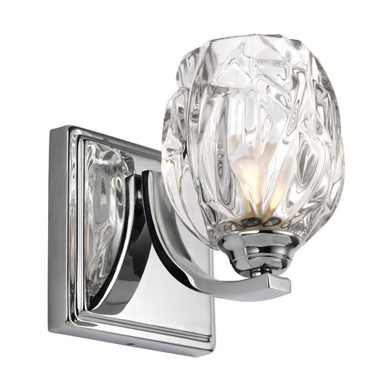 Kalli FE/KALLI1 BATH Elstead Lighting Lampa ścienna
