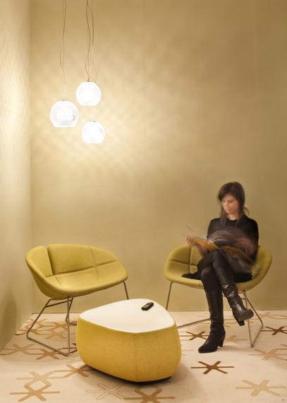 Lampa Fabbian DIAMOND Swirl D82 A05 00