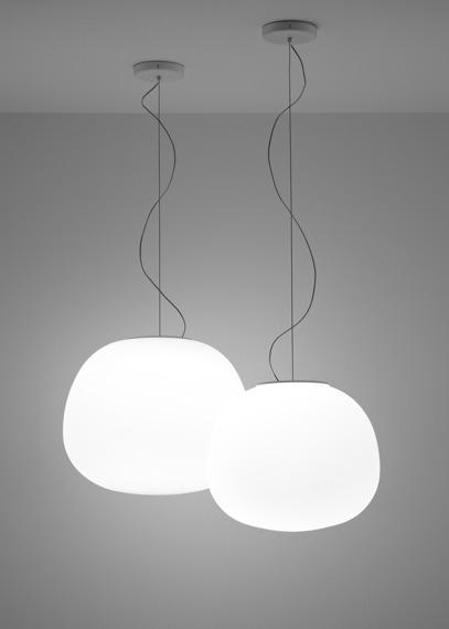 Lampa Fabbian LUMI MOCHI F07 A01 01