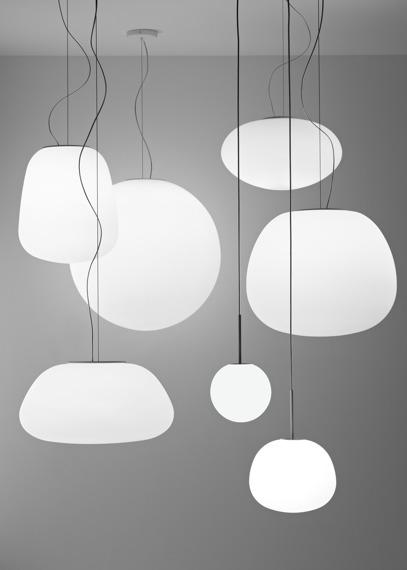 Lampa Fabbian LUMI POGA F07 A13 01