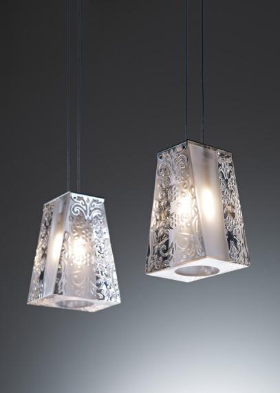Lampa Fabbian VICKY D69 A03 00