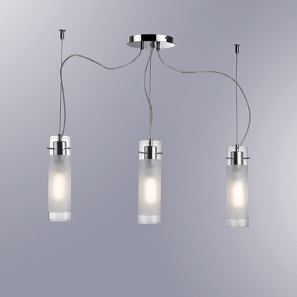 Lampa IDEAL LUX Flam SP3