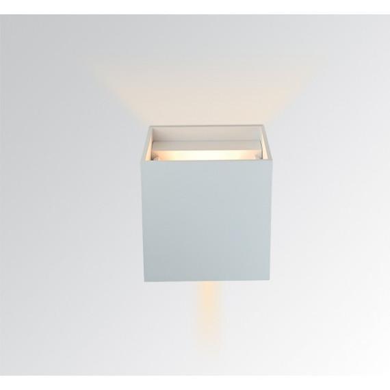 Lampa Ścienna LED IKI 9011 BPM Lighting biała