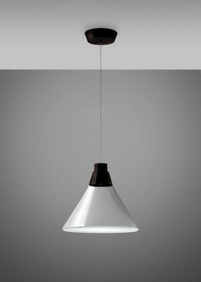 Lampa Wisząca Fabbian Polair F36 A01 00 Włoskie Oświetlenie