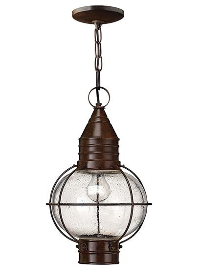 Lampa Wisząca Zewnętrzna Elstead CAPECOD 8 L