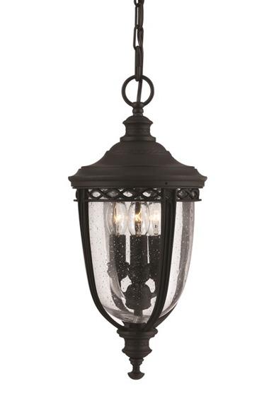 Lampa Wisząca Zewnętrzna Elstead ENGLISH BRIDLE 8 M