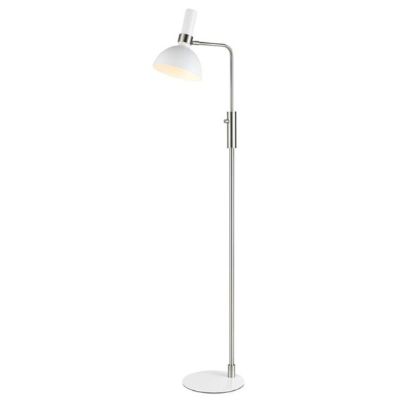 Lampa podłogowa Markslojd Larry 107501