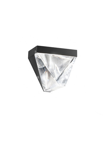 Lampa ścienna Fabbian Tripla F41 D01 21