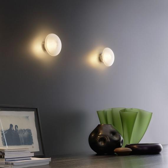 Lampa ścienna Fontana Arte SILLABA 4221/7/23G