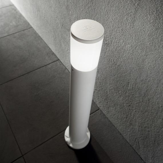 Lampa stojąca Amelia PT1 Szara Ideal Lux