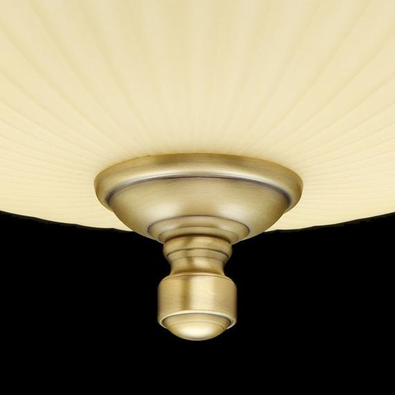 Lampa sufitowa MW-Light Classic 317011403