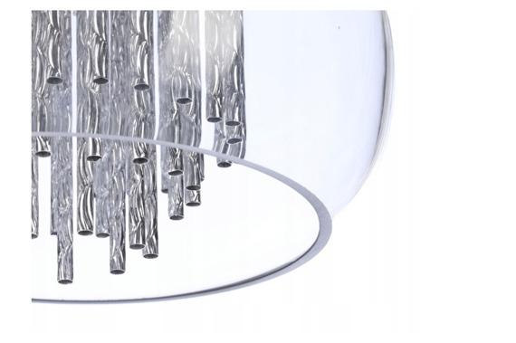 Lampa wisząca Azzardo Rego 1 AZ3081