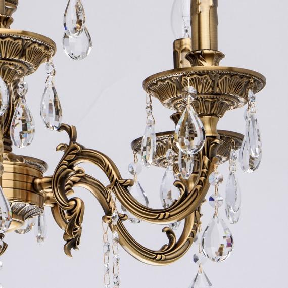 Lampa wisząca MW-Light Classic 301013506