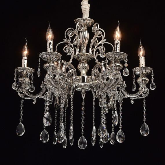 Lampa wisząca MW-Light Classic 482013606