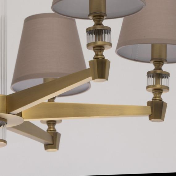 Lampa wisząca MW-Light Classic 700012106