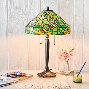 Lampka Interiors Agapantha