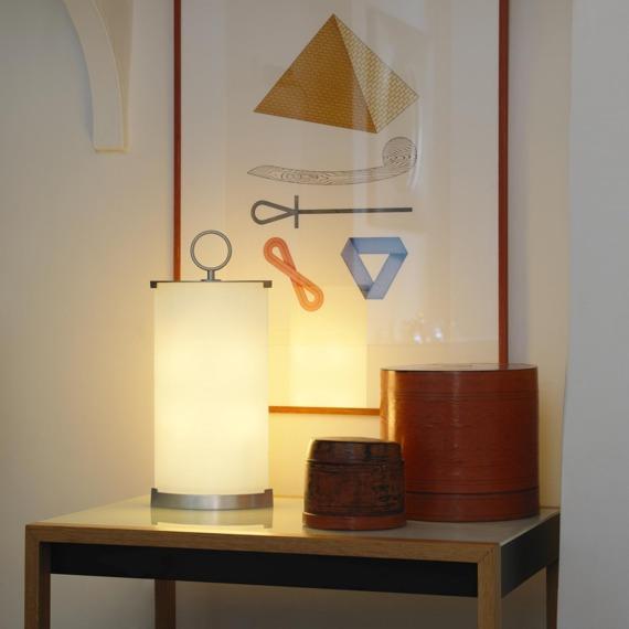 Lampka Stojąca Fontana Arte Pirellina 2781