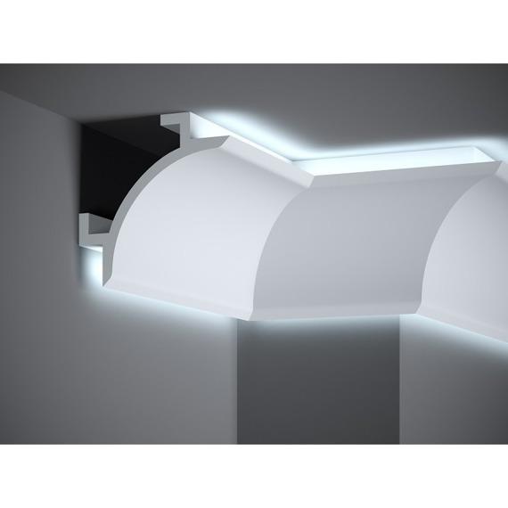 Listwa przysufitowa oświetleniowa Mardom Decor QL001