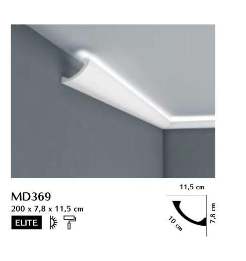 Listwa przysufitowa oświetleniowa Mardom MD369