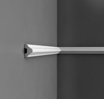 Listwa ścienna Orac Decor P4020 Flex listwa gięta