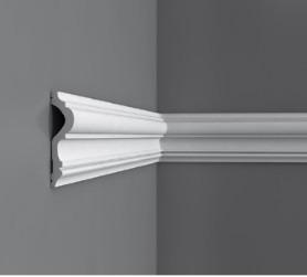 Listwa ścienna Orac Decor P8050 Flex listwa gięta