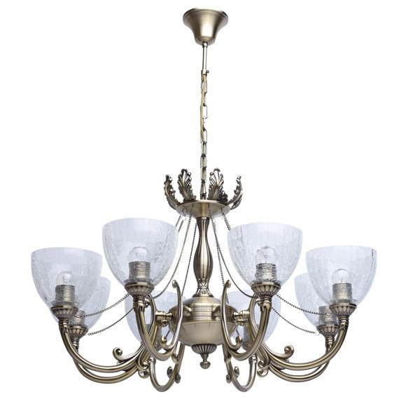MW-Light Classic 481011608 Żyrandol