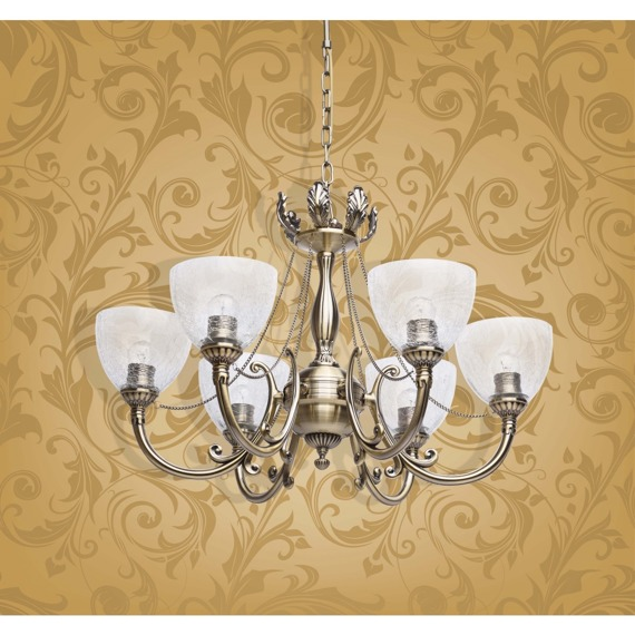 MW-Light Classic 481011506 Żyrandol