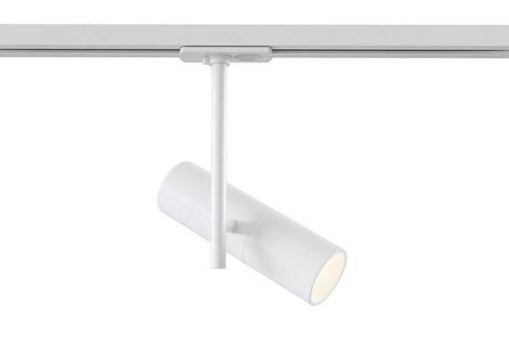 Maytoni Track TR005-1-GU10-W Reflektorek w kolorze białym do szynoprzewodu